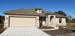 Photo of 541 RIVER VIEW DR, Spring Branch, TX 78070 (MLS # 1355585)