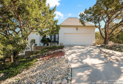 Photo of 17330 Comanche Bluff, Helotes, TX 78023 (MLS # 1355743)
