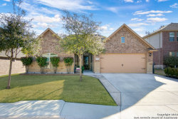 Photo of 17930 Bierstadt Mt, Helotes, TX 78023 (MLS # 1355947)
