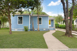 Photo of 807 CAVALIER AVE, San Antonio, TX 78225 (MLS # 1356379)
