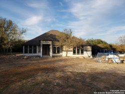 Photo of 439 QUEST AVE, Spring Branch, TX 78070 (MLS # 1356449)