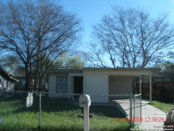 Photo of 8206 GREAT SPIRIT ST, San Antonio, TX 78242 (MLS # 1356478)
