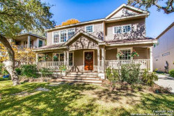 Photo of 253 Castano Ave, Alamo Heights, TX 78209 (MLS # 1356801)
