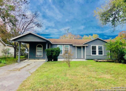 Photo of 243 GLAMIS AVE, San Antonio, TX 78223 (MLS # 1357123)