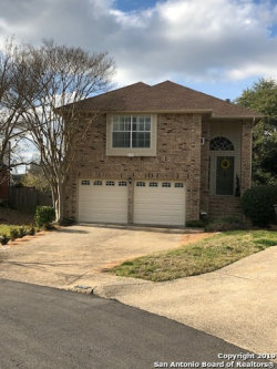 Photo of 1111 Summit Hill, San Antonio, TX 78258 (MLS # 1357259)