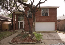 Photo of 8618 Eagle Peak, Helotes, TX 78023 (MLS # 1357305)