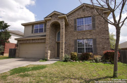 Photo of 8718 Redwood Bend, Helotes, TX 78023 (MLS # 1357501)
