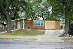 Photo of 115 W MIDCREST DR, San Antonio, TX 78228 (MLS # 1357956)