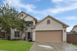 Photo of 14622 LOS LUNAS RD, Helotes, TX 78023 (MLS # 1358043)
