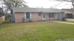 Photo of 410 PINEHURST BLVD, San Antonio, TX 78221 (MLS # 1358069)