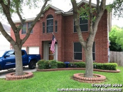 Photo of 2847 WILD CHERRY, Schertz, TX 78154 (MLS # 1358223)