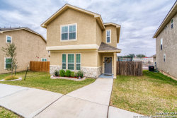 Photo of 618 MEADOW ARBOR LN, Universal City, TX 78148 (MLS # 1358335)