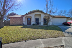Photo of 124 RUSTY SPUR, Universal City, TX 78148 (MLS # 1358456)