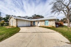 Photo of 4003 Big Meadows St, San Antonio, TX 78230 (MLS # 1358490)