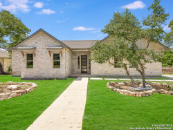 Photo of 265 Tulley Ct, Wimberley, TX 78676 (MLS # 1358557)