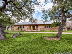 Photo of 117 SADDLE VIEW DR, Boerne, TX 78006 (MLS # 1358560)