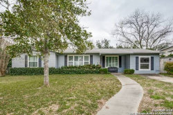 Photo of 104 SEFORD DR, Terrell Hills, TX 78209 (MLS # 1358630)