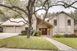 Photo of 3206 SWANDALE DR, San Antonio, TX 78230 (MLS # 1358757)