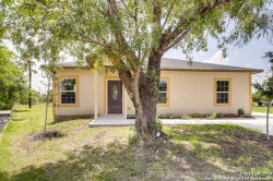 Photo of 8627 RAIN DANCE, San Antonio, TX 78242 (MLS # 1358799)