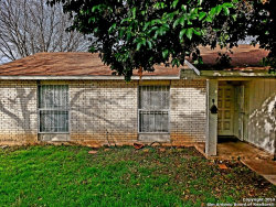 Photo of 5223 IVANHOE ST, San Antonio, TX 78228 (MLS # 1358827)