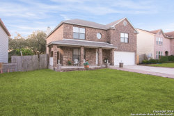 Photo of 510 ASHLEY PARK, Schertz, TX 78154 (MLS # 1358872)