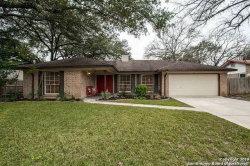 Photo of 3414 STONEHAVEN DR, San Antonio, TX 78230 (MLS # 1358889)