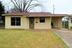 Photo of 418 E HUTCHINS PL, San Antonio, TX 78221 (MLS # 1358896)