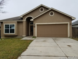 Photo of 14411 Corral Ct, Elmendorf, TX 78112 (MLS # 1359022)