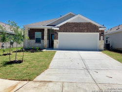 Photo of 8516 Lamus Wheel, San Antonio, TX 78254 (MLS # 1359086)