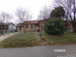 Photo of 2313 TEXAS AVENUE, San Antonio, TX 78228 (MLS # 1359174)