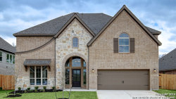 Photo of 8830 Hideout Bend, San Antonio, TX 78254 (MLS # 1359202)