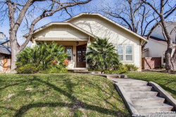 Photo of 111 WILDROSE AVE, Alamo Heights, TX 78209 (MLS # 1359219)