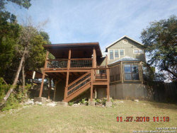 Photo of 2330 COLLEEN DR, Canyon Lake, TX 78133 (MLS # 1359365)