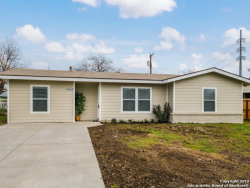 Photo of 1011 WEIZMANN ST, San Antonio, TX 78213 (MLS # 1359543)