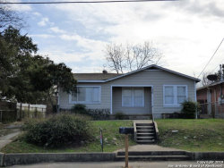 Photo of 130 J ST, San Antonio, TX 78210 (MLS # 1359578)