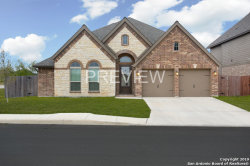 Photo of 14393 PALOMINO PL, San Antonio, TX 78254 (MLS # 1359617)