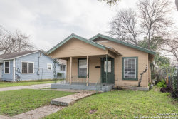 Photo of 238 E LAMBERT ST, San Antonio, TX 78204 (MLS # 1363478)