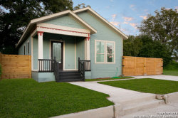 Photo of 415 FURNISH AVE, San Antonio, TX 78204 (MLS # 1364527)