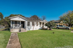 Photo of 713 W WINNIPEG AVE, San Antonio, TX 78225 (MLS # 1364875)