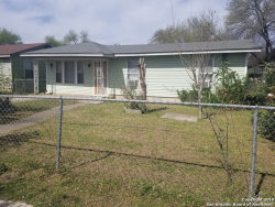 Photo of 3915 ELDRIDGE AVE, San Antonio, TX 78237 (MLS # 1365151)