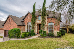 Photo of 10 Sable Valley, San Antonio, TX 78258 (MLS # 1365298)