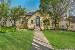 Photo of 305 WILDROSE AVE, Alamo Heights, TX 78209 (MLS # 1365458)