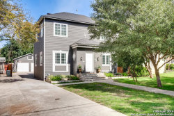 Photo of 205 COLLEGE BLVD, Alamo Heights, TX 78209 (MLS # 1365535)
