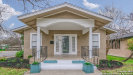 Photo of 725 W SUMMIT AVE, San Antonio, TX 78212 (MLS # 1365993)