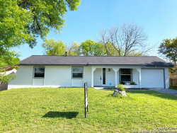 Photo of 122 Lost Forest Dr, Live Oak, TX 78233 (MLS # 1366060)