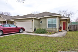 Photo of 803 N MILAM ST, Seguin, TX 78155 (MLS # 1368231)
