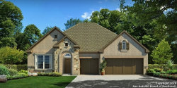 Photo of 10435 Valle Alto, Helotes, TX 78023 (MLS # 1369210)