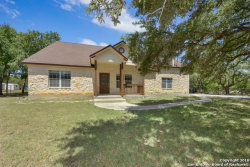 Photo of 1310 Misty Ln, Spring Branch, TX 78070 (MLS # 1369438)