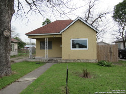 Photo of 1840 W Ashby Pl., San Antonio, TX 78201 (MLS # 1369456)