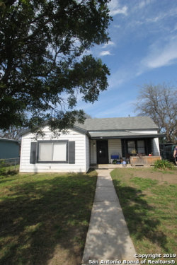 Photo of 105 FORREST AVE, San Antonio, TX 78204 (MLS # 1369607)